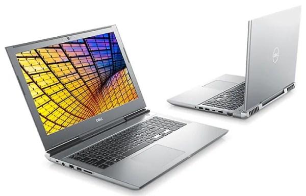 Dell обновляет линейки Inspiron, XPS, Vostro и мониторы S ...