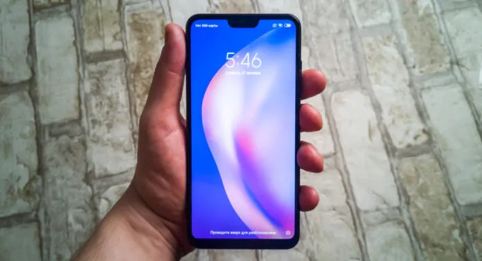 Image result for Xiaomi Mi 8 Lite