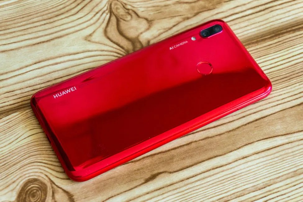 Huawei Y7 2019 Review Root Nation