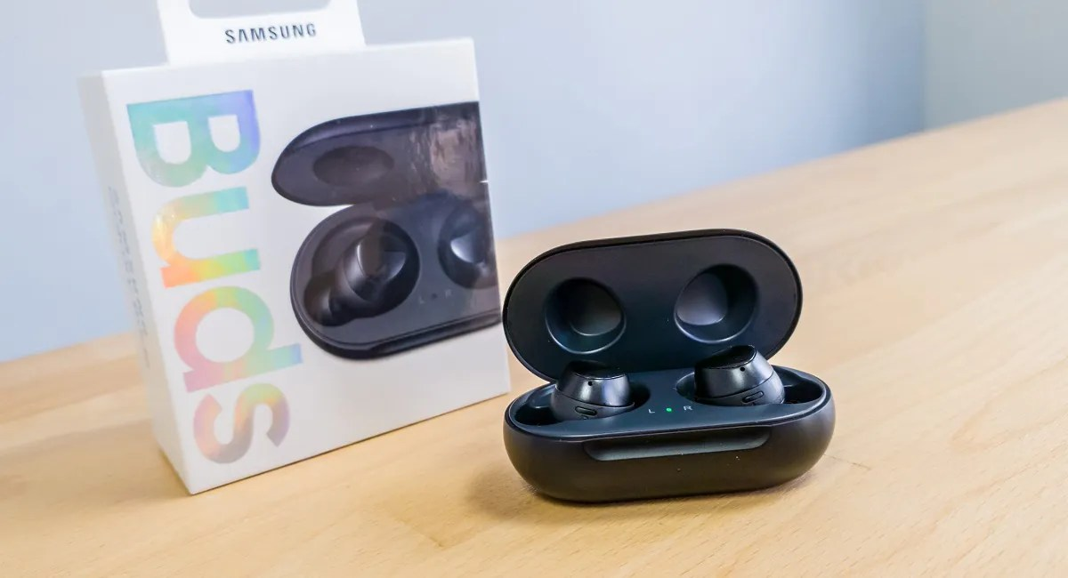 Image result for Galaxy Buds+ - HD Images