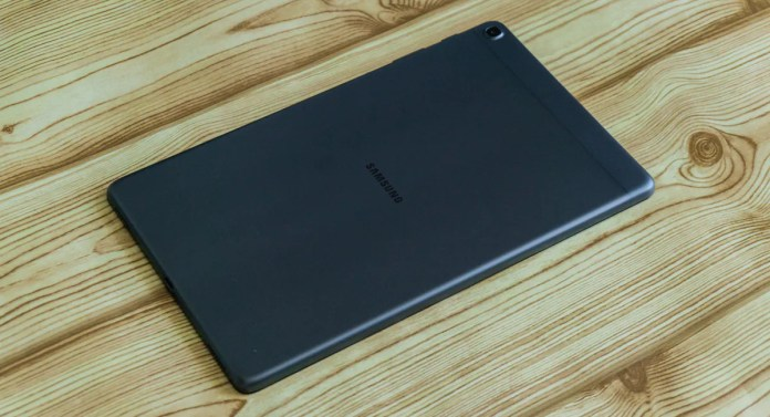 Obzor Plansheta Samsung Galaxy Tab A 10 1 2019 Root Nation