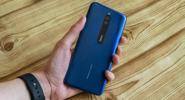 Redmi 8 price in Nepal-gadgetsguff