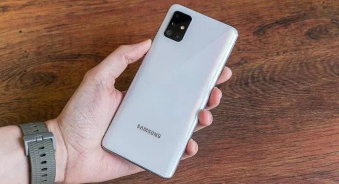 Обзор Samsung Galaxy A51 - удачное обновление популярной серии