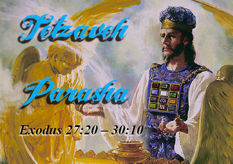 Image result for Exodus 27:20 - 30:10