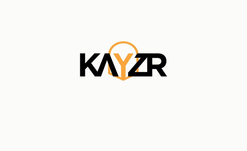 Zwart Kayzr