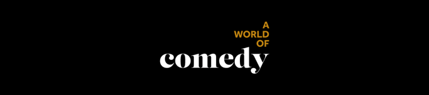 ComedyBanner Leo Club