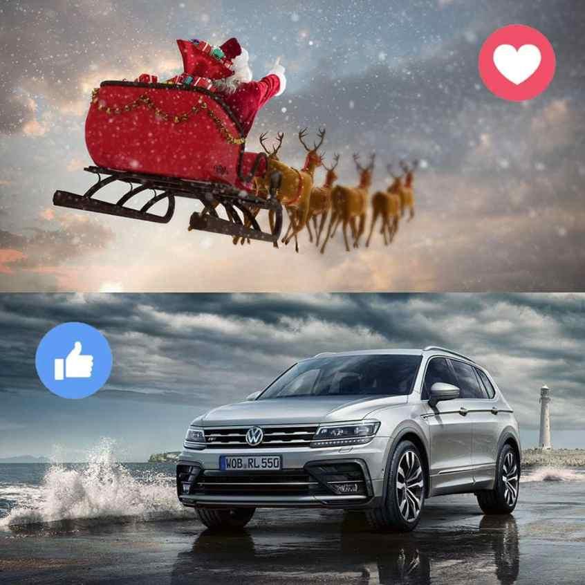 Volkswagen-vote-baiting-t-roc-rendieren Engagementbait: likes vragen op Facebook? Pas vanaf nu goed op