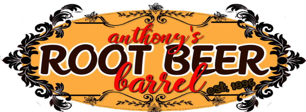 anthony's root beer barrel