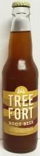 Tree Fort Root Beer Bottle
