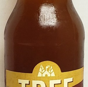 Tree Fort Root Beer Bottle