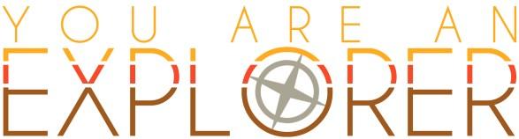 You Are An Explorer band logo