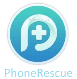 PhoneRescue Crack