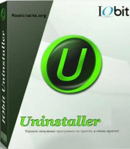IObit Uninstaller Pro Key