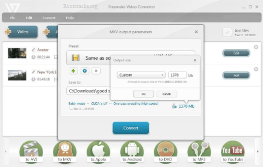 Freemake Video Converter Torrent