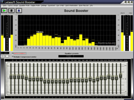 Sound Booster Activation Keygen