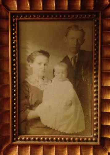 Essler Jones Genealogy