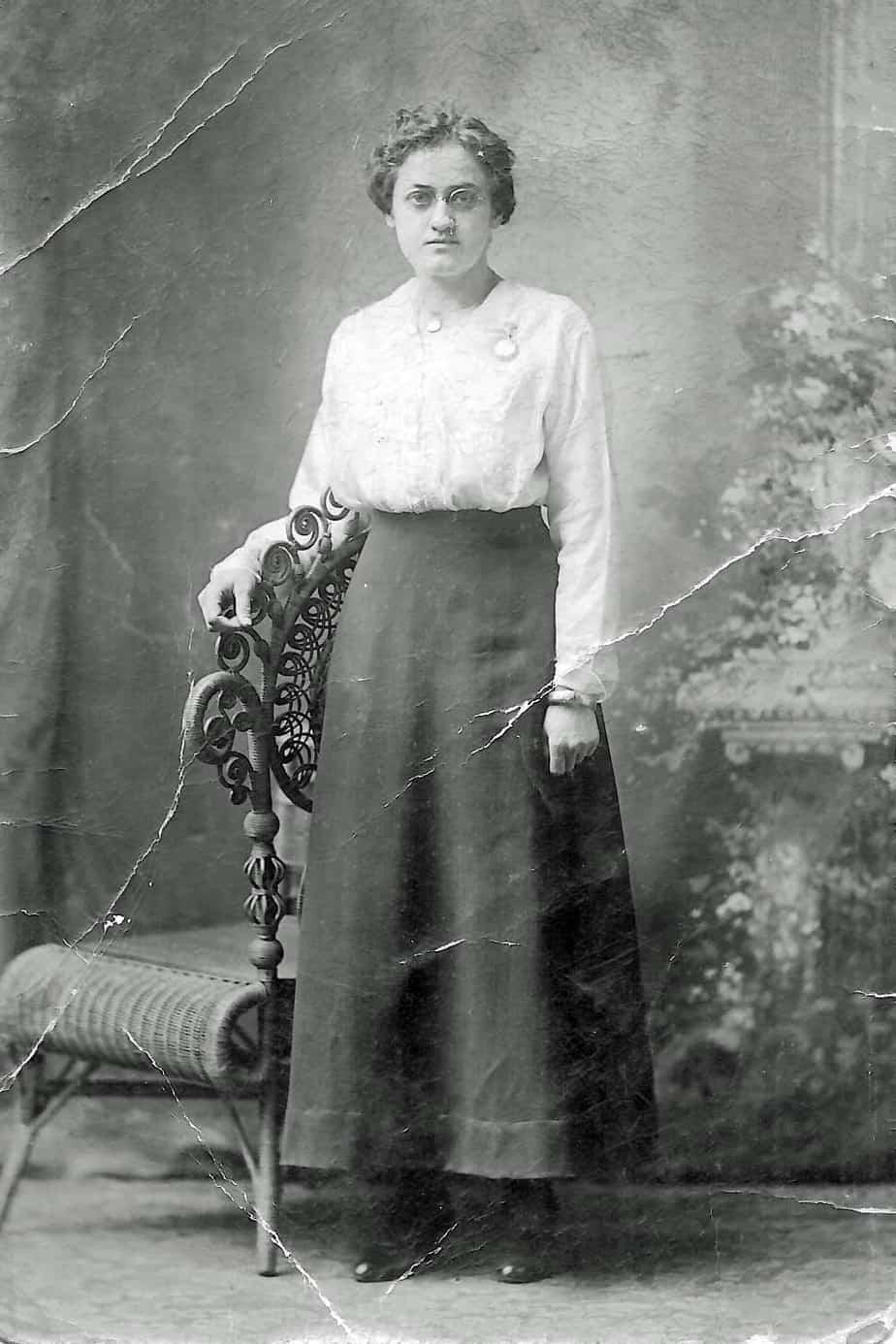 Ida Schuster