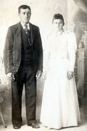 jake and anna Mueller wedding