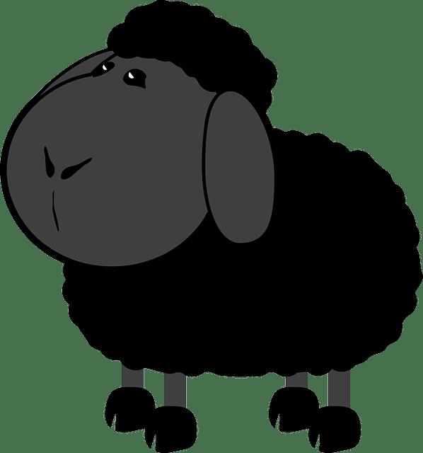 Black Sheep Ancestors Rooted In Foods