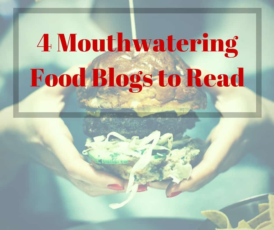 Food Blogs