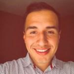 Steven Rodriguez  Community Development Assistant