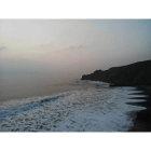 NorthCott Beach Cornwall