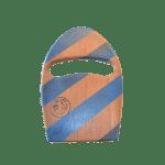 Blue Stripe Bodysurfing Handplane
