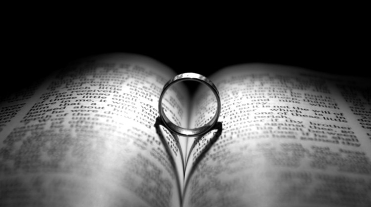 restoring a biblical view of marriage