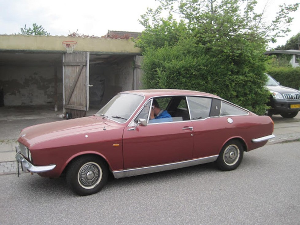 Sunbeam Rapier FB-1969