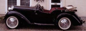 Talbot 10 - Rootes Danmark