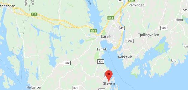 Nordisk træf  3.-5. august 2018