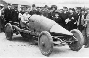 Nautilus og Coatalen 1910