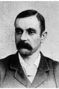 Willian Hillman 1848-1921 - Rootes Danmark