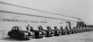 British Motor service