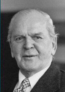 K.W. Bruun 1897-1980