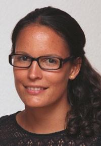 Monika Scheller