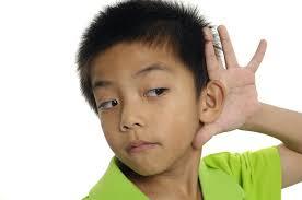 श्रवण प्रसंस्करण विकार Auditory Processing Disorder (APD)