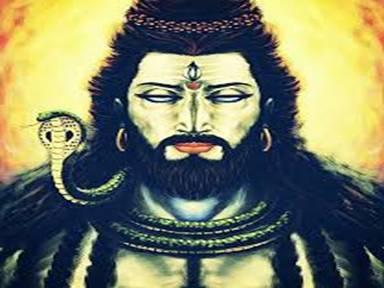 शिव और शिवा