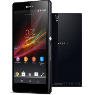 Root Sony Xperia Z Android 4.2.2