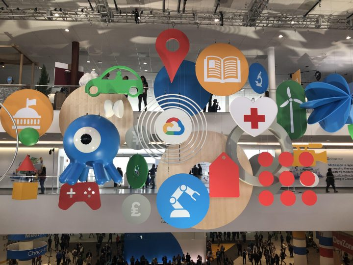 Google Next 2019 Conference