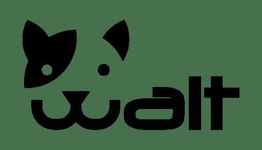 The official WALT Logo
