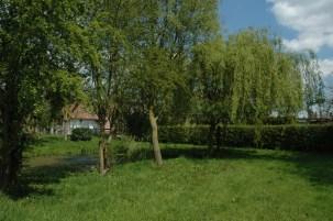 Tuin van de Rootmolen