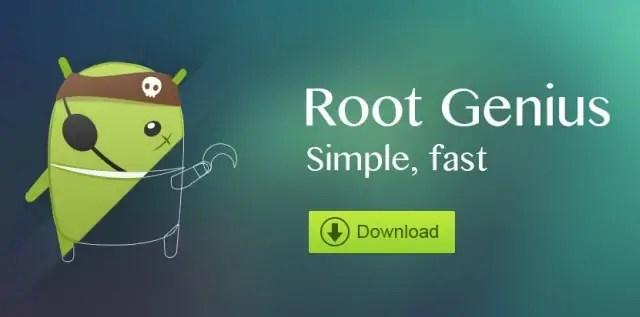 Download Root Genius Rooting Tool