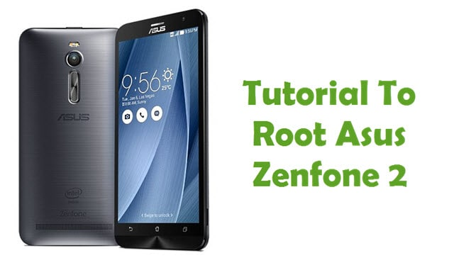 How To Root Asus Zenfone 2 Android Smartphone