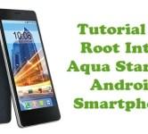 How To Root Intex Aqua Star HD Android Smartphone