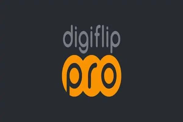 Download Digiflip USB Drivers