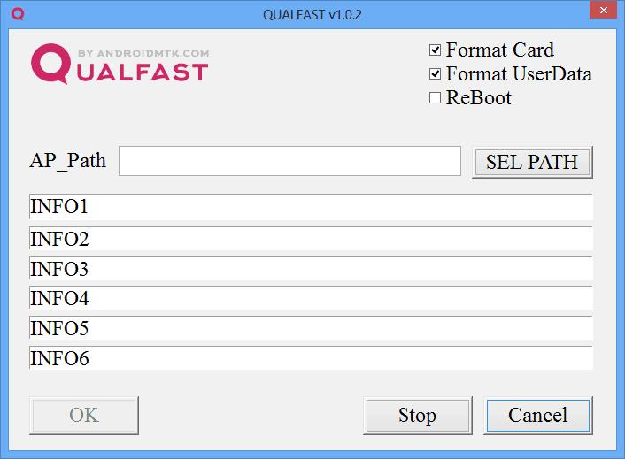 Download Qualfast Flash Tool