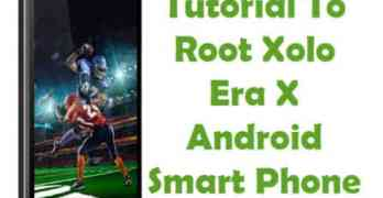Root Xolo Era X
