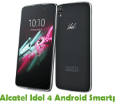 How To Root Alcatel Idol 4 Android Smartphone