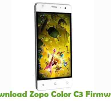 Download S-Color Stock ROM Firmware   Root My Device
